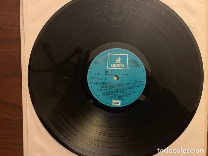 Discos de vinilo: The Beatles – The Beatles Sello: Odeon – 1 J 162-04.173/74 Formato: 2 × Vinyl, LP, Album - Foto 9 - 159908314