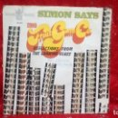 Discos de vinilo: 1910 FRUIT GUM CO. - SIMON SAYS / REFLECTIONS FROM. THE LOOKING GLASS. SINGLE. . Lote 159915798