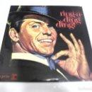 Discos de vinilo: LP. FRANK SINATRA. RING A DING DING!. DISQUES VOGUE. REPRISE RECORDS HOLLYWOOD. Lote 159925118