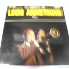 Discos de vinilo: LP. LO MEJOR DE LOUIS ARMSTRONG. VOL.I. 1969. MOVIEPLAY. Lote 159940190