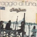 Discos de vinilo: MATIA BAZAR RAGGIO DI LUNA RAPPREENTA L'ITALIA ALL'EUROFESTIVAL 79 ARISTON ITALY . Lote 159954414
