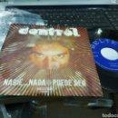 Discos de vinilo: CONTROL SINGLE NADIE...NADA / PUEDE SER 1972 RAREZA. Lote 159956926