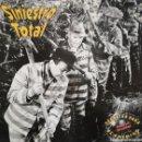 Discos de vinilo: SINIESTRO TOTAL - TRABAJAR PARA EL ENEMIGO - 1992 - VINILO DOBLE LP. Lote 159964572