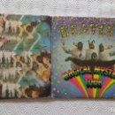Discos de vinilo: DOBLE EP DE LA BANDA BRITANICA DE ROCK, THE BEATLES - MAGICAL MYSTERY TOUR- EDICION INGLESA -. Lote 159996978