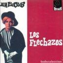 Discos de vinilo: LP LOS FLECHAZOS EN EL CLUB VINILO 180 G + CD MOD RECORD STORE DAY RSD. Lote 159997170