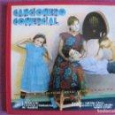 Discos de vinilo: LP-CANCIONERO COMERCIAL-NOSTALGIA DE LA PUBLICIDAD MUSICAL DE LOS AÑOS 30, 40 Y 50(VER FOTOS). Lote 160011018
