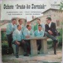 Discos de vinilo: OCHOTE IRUÑA-KO ZORTZIAK: TXARMANGARRIA ZERA / COPLAS SANFERMINERAS / OLES EXKONBERRIAK + 1. Lote 160013058