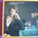 Discos de vinilo: LP - JUAN CAMACHO - A TI MUJER (SPAIN, CBS 1975). Lote 163551368