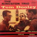 Discos de vinilo: THE KINGSTON TRIO. TOM DOOLEY. EP ESPAÑA. Lote 160020510