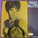 Discos de vinilo: LP - SHIRLEY BASSEY - GIGANTES DE LA CANCION (EDICION ESPECIAL DISCOLIBRO, EMI ODEON 1970). Lote 160022050
