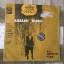 Discos de vinilo: RICHARD HARRIS - BALLAD OF A MAN CALLED HORSE. Lote 160038214