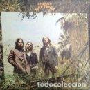 Discos de vinilo: AMERICA (2) - HAT TRICK (LP, ALBUM) LABEL:WARNER BROS. RECORDS, WARNER BROS. RECORDS CAT#: WB 56 01. Lote 160041550