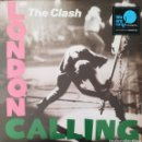Discos de vinilo: DISCO THE CLASH. Lote 160070301