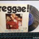 Discos de vinilo: THE BANANAS BOYS - COME INTO MY LIFE (REGGAE) SINGLE 7' SPAIN 1969. M-M. Lote 160076554