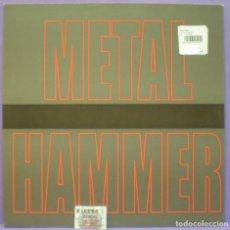 Discos de vinil: AND ONE - METALHAMMER - LP 12' 45RPM. Lote 160100438