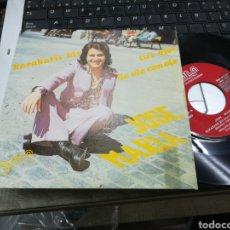 Discos de vinilo: JOSE MARIA SINGLE KARAKATIS KIS 1973. Lote 160105316