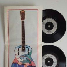 Vinyl records - Dire straits-walk of life. Single doble UK - 160113965