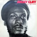Discos de vinilo: LP. JIMMY CLIFF. I AM THE LIVING. (VG+/VG+). Lote 160114118