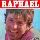 Discos de vinilo: LP. RAPHAEL. DE LA PELÍCULA EL GOLFO. (VG/VG+). Lote 160114678