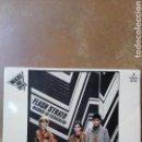 Discos de vinilo: FLASH STRATO–MADRID EN TECNICOLOR - MAXI SINGLE 1983. BUEN ESTADO.. Lote 160103357
