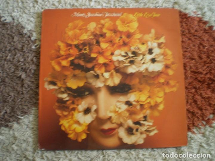 LP. MONTY SUNSHINE´S JAZZBAND. LITTLE LIZA JANE. (Música - Discos - LP Vinilo - Jazz, Jazz-Rock, Blues y R&B)