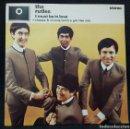 Discos de vinilo: THE RUTLES - I MUST BE IN LOVE - EP - REINO UNIDO - 1978 - RARO - NO CORREOS. Lote 160159822