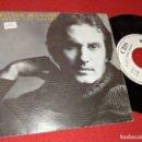 Discos de vinilo: VICTOR MANUEL CRUZAR LOS BRAZOS 7'' SINGLE 1986 CBS PROMO UNA CARA. Lote 160176754