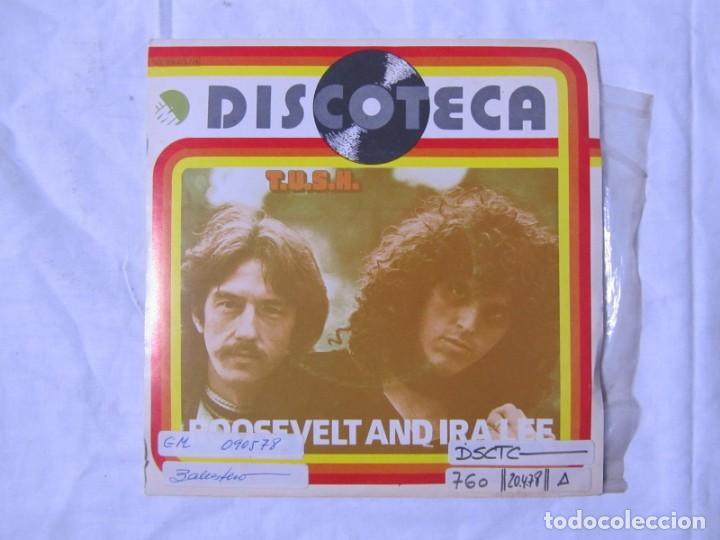 Discos de vinilo: 11 singles Discoteca Años 70. Ver títulos en fotos adicionales - Foto 2 - 160180478