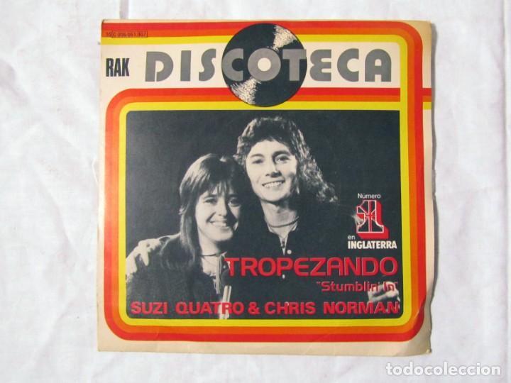 Discos de vinilo: 11 singles Discoteca Años 70. Ver títulos en fotos adicionales - Foto 5 - 160180478