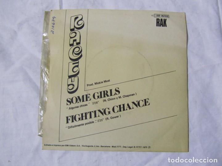 Discos de vinilo: 11 singles Discoteca Años 70. Ver títulos en fotos adicionales - Foto 9 - 160180478