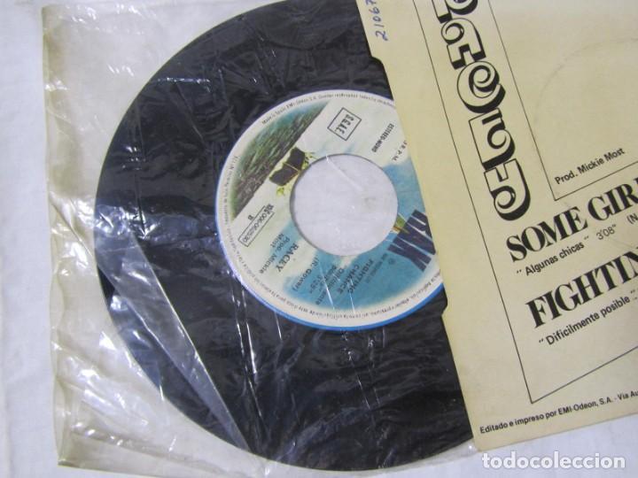 Discos de vinilo: 11 singles Discoteca Años 70. Ver títulos en fotos adicionales - Foto 10 - 160180478