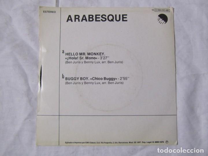 Discos de vinilo: 11 singles Discoteca Años 70. Ver títulos en fotos adicionales - Foto 12 - 160180478