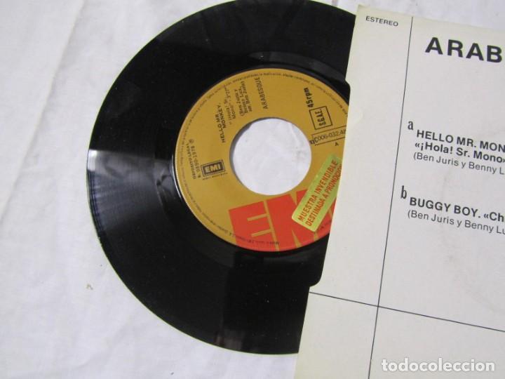 Discos de vinilo: 11 singles Discoteca Años 70. Ver títulos en fotos adicionales - Foto 13 - 160180478