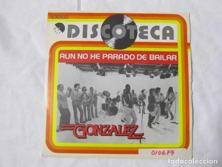 Discos de vinilo: 11 singles Discoteca Años 70. Ver títulos en fotos adicionales - Foto 20 - 160180478