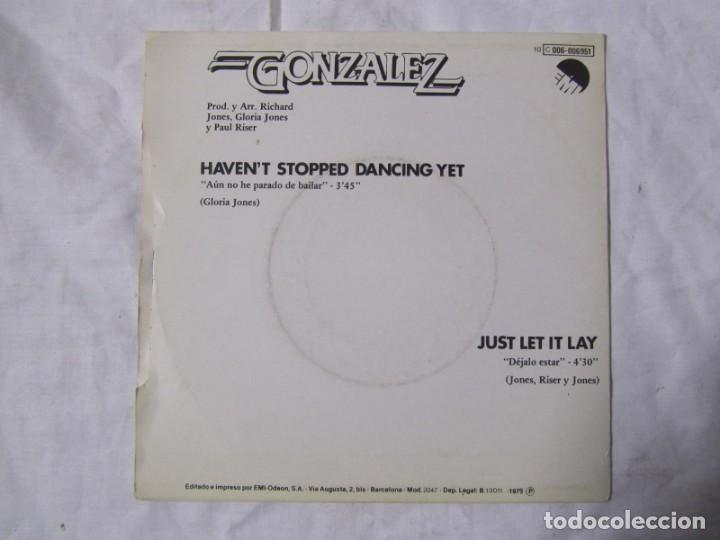 Discos de vinilo: 11 singles Discoteca Años 70. Ver títulos en fotos adicionales - Foto 21 - 160180478