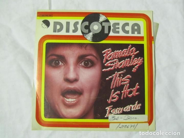 Discos de vinilo: 11 singles Discoteca Años 70. Ver títulos en fotos adicionales - Foto 23 - 160180478