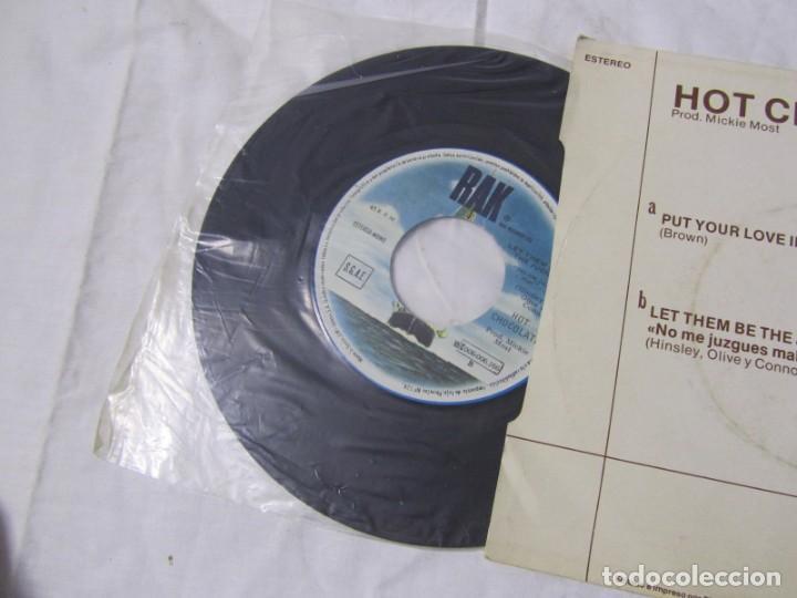 Discos de vinilo: 11 singles Discoteca Años 70. Ver títulos en fotos adicionales - Foto 28 - 160180478