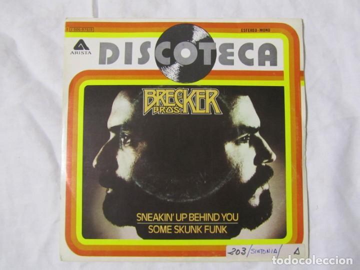 Discos de vinilo: 11 singles Discoteca Años 70. Ver títulos en fotos adicionales - Foto 29 - 160180478