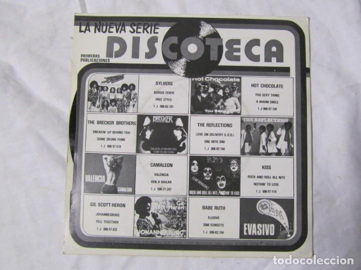 Discos de vinilo: 11 singles Discoteca Años 70. Ver títulos en fotos adicionales - Foto 30 - 160180478