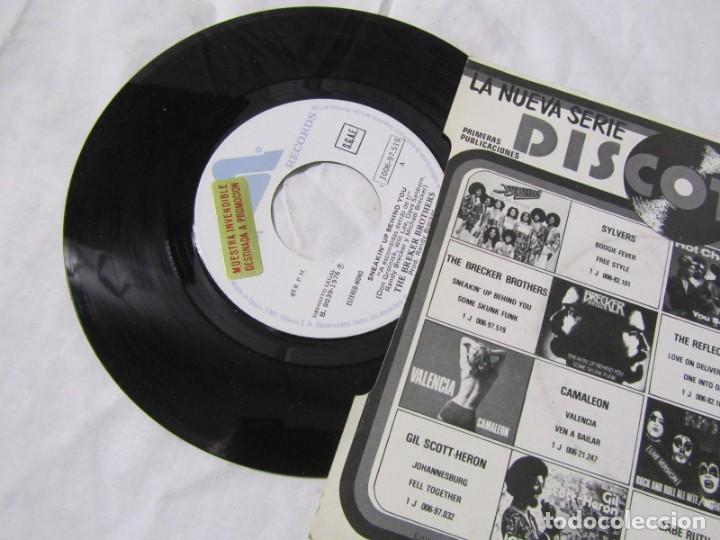 Discos de vinilo: 11 singles Discoteca Años 70. Ver títulos en fotos adicionales - Foto 31 - 160180478