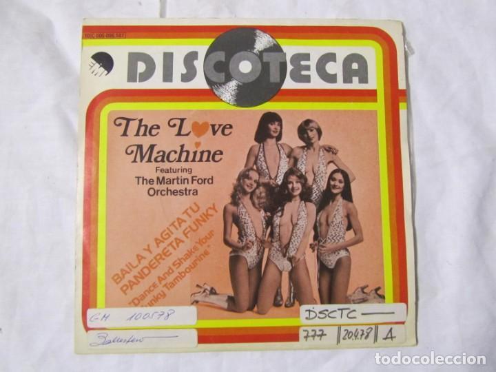 Discos de vinilo: 11 singles Discoteca Años 70. Ver títulos en fotos adicionales - Foto 32 - 160180478