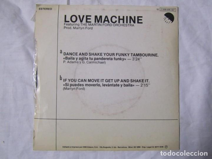 Discos de vinilo: 11 singles Discoteca Años 70. Ver títulos en fotos adicionales - Foto 33 - 160180478