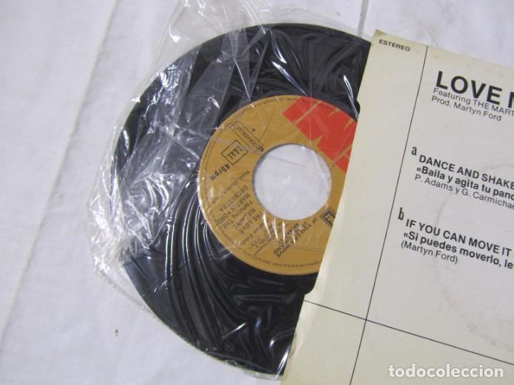 Discos de vinilo: 11 singles Discoteca Años 70. Ver títulos en fotos adicionales - Foto 34 - 160180478