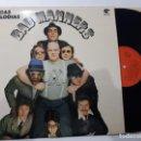 Discos de vinilo: DISCO LP VINILO BAD MANNERS – LOCAS MELODIAS (LOONEE TUNES!) EDICION ESPAÑOLA DE 1980. Lote 160181382