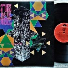 Discos de vinilo: SIOUXSIE & THE BANSHEES - '' NOCTURNE '' 2 LP ORIGINAL 1983 SPAIN. Lote 160202990