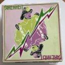 Discos de vinilo: FARENHEIT 451 - NO VA A SUCEDER - 12'' MAXISINGLE MR 1983. Lote 160208546