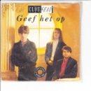 Discos de vinilo: CLOSEAU GEEF HET OP EUROVISION ROMA 1991EMI MUSIC . Lote 160221698