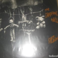 Discos de vinilo: DUSTDEVILS ?– THE DROPPING WELL (ROUSKA 1987) OG UK INDIE LEA DESCRIPCION. Lote 160229230