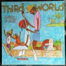 Discos de vinilo: THIRD WORLD – JOURNEY TO ADDIS LP, SPAIN 1979 . Lote 160229878