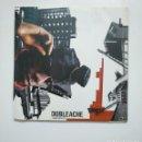 Discos de vinilo: DOBLEACHE. - NADA COMO SI. DOBLE LP. TDKDA41. Lote 160235894